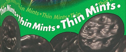 Thin Mints Box