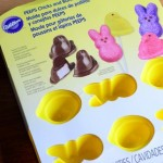 Peeps Silicone Mold