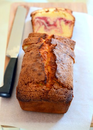 How To Crack a Pound Cake