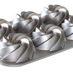 Mini Heritage Bundt Pans