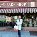 Baking Bites at Carlo's Bakery