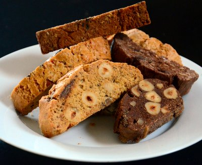 Carlo's Bakery Biscotti