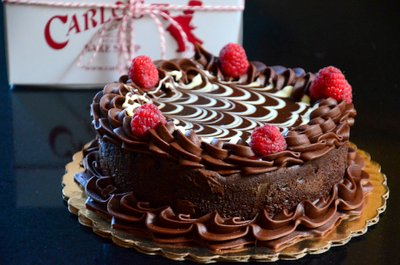 Carlo's Bakery Chocolate Truffle Cake