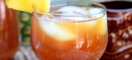 Tiki Iced Tea