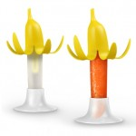 Bananice Ice Pop Molds