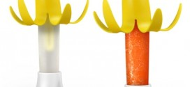 Bananice Pop Molds