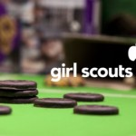 Girl Scouts World Cup