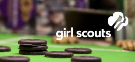 Girl Scout Cookies Celebrate The World Cup