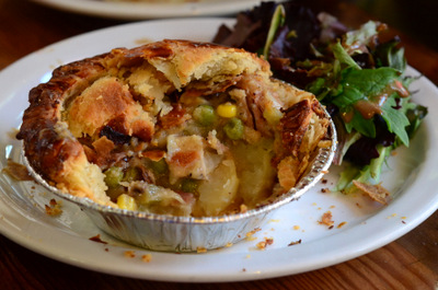 Republic of Pie Chicken Pot Pie