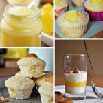 Delicious Lemon Curd Recipes