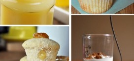 Free Craftsy Recipe: Homemade Lemon Curd