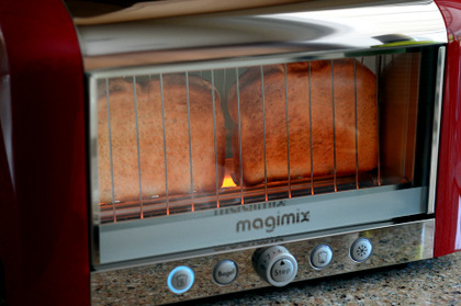 Magimix Vision Toaster, reviewed