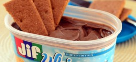 Jif Whips S'mores, reviewed