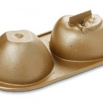 Nordic Ware Apple Cake Pan