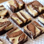 Ricotta Cheesecake Brownies