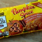 Nestle Tollhouse Pumpkin Spice Chips, reviewed
