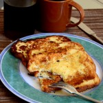 Buttermilk Maple French Toast