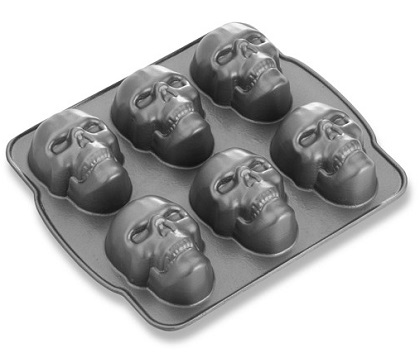 Skull Archives Baking Bites