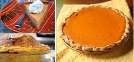 Free Craftsy Recipe: Brown Butter Maple Yam Pie