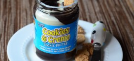 Trader Joe's Cookies & Cream Cookie Butter, reviewed