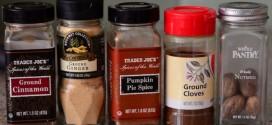 What is Pumpkin Pie Spice?