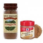 What is Pumpkin Pie Spice?