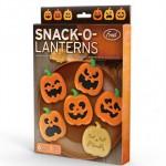 Snack O Lanterns