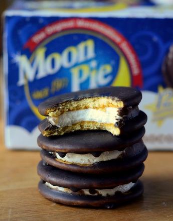 Delicious Moon Pies!