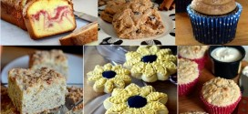 Baking Bites' Top 10 Recipes of 2014