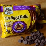 Nestle Tollhouse Milk Chocolate Caramel Delightfulls, reviewed