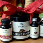 Rodelle Holiday Gift Pack