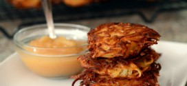 Baking Bites For Craftsy: How to Make Latkes