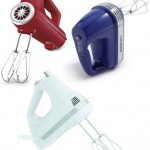 Cook's Country Reviews Handheld Mixers