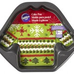 Wilton Ugly Christmas Sweater Cake Pan