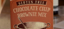 Trader Joe's Gluten Free Chocolate Chip Brownie Mix, reviewed