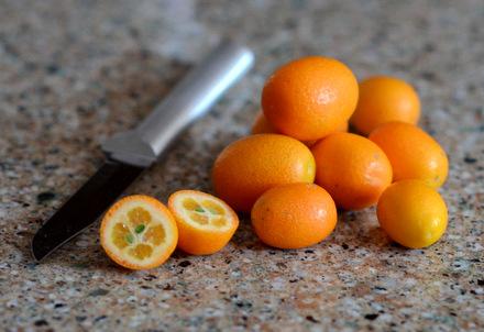 What are Kumquats?