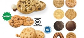 Girl Scouts Add Three New Flavors to 2015 Lineup
