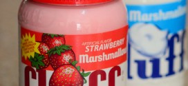 Strawberry Marshmallow Fluff, reviewed