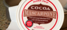 Trader Joe's Cocoa Mascarpone, reviewed