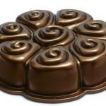Nordic Ware Cinnamon Bun Pan
