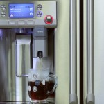 GE Introduces Fridge for Coffee Lovers