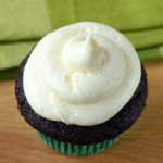 Two Ingredient Cream Cheese Frosting