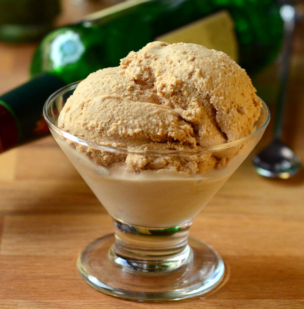 Irish Coffee Iced Cream