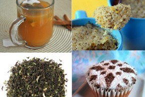 How to Use Tea in Baked Goods