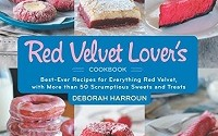 The Red Velvet Lover's Cookbook