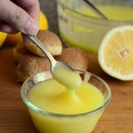 How to Make Meyer Lemon Curd