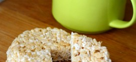 How to Make a Single Serving Rice Krispy Treat