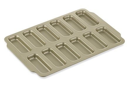 Williams-Sonoma Snack Bar Pan