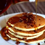 6 Sweet & Savory Pancake Recipes to Make on Pancake Day