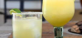Baking Bites for Craftsy: How to Make A Great Margarita